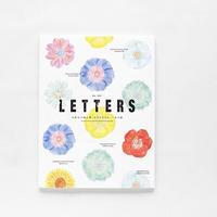 手紙社 『LETTERS』 No.002