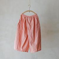TANSU キュロットパンツ/ピンク