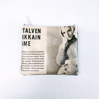 LIFE AND BOOKS|OLD PAPER POUCH (S)10-15