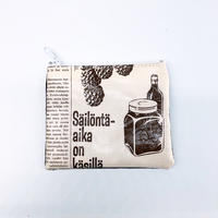 LIFE AND BOOKS|OLD PAPER POUCH (S)10-2
