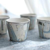 伊藤 慎|青銀流しカップ