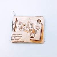 LIFE AND BOOKS | OLD PAPER POUCH (S)8-3