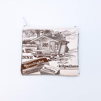 LIFE AND BOOKS | OLD PAPER POUCH (S)8-9