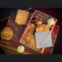 Cake太陽ノ塔|タイヨウノカンカン mini 銀/フロランタン&スパイスクッキー