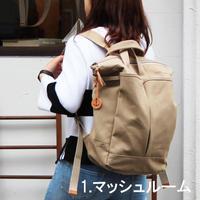 clueto|トート型リュック40【受注商品:8月中発送】