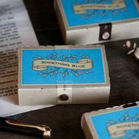 コノハト茶葉店|サムシングブルー ティーバッグ3P入x3箱セット
