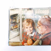 LIFE AND BOOKS|OLD PAPER POUCH (S)10-13