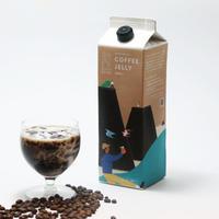 BUNDY BEANS I COFFEE JELLY 1ℓ