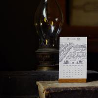 PAPYRUS|PAPYRUS Calendar 2022『COSMOGRAPHIA』