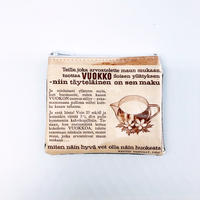 LIFE AND BOOKS|OLD PAPER POUCH (S)10-3
