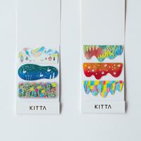 HITOTOKI|KITTA Clear アソートセットA