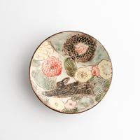 ミシャコシャ|2.A-2 okinawa 豆皿