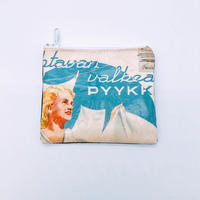 LIFE AND BOOKS|OLD PAPER POUCH (S)3