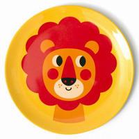 krone|OMM-designメラミンプレート ライオン2