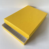 &PAPERS|PB TOOL BOX A4 yellow