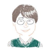 """「手紙社スタッフと""""かくれんぼ""""」 上野 樹"""