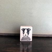 ハチマクラ|USAスタンプ(1200D)dog_stripe