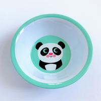 krone|OMM-designメラミンボウル パンダ