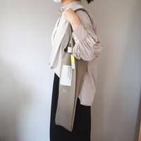 REGARO PAPIRO|包装紙専用キャンバスエコバッグ 【発売記念チャーム付】