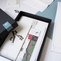 裏具 豪華定番詰め合わせ_オリジナル黒箱セット(おまけ付き)