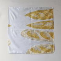 """gochisou """"baguette"""" cloth (綿サテン)"""