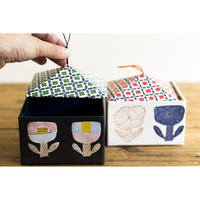 BOX&NEEDLE|HOME special set