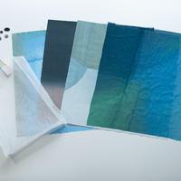 YUI MATSUDA|cut cloth & botton set 8