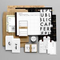 KNOOPWORKS|紙モノ23種類KNOOPセット
