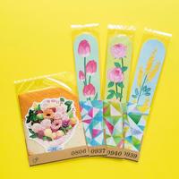 【6月号掲載分】rala design お祝いにピッタリ!フラワーセット