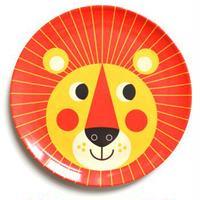 krone|OMM-designメラミンプレート ライオン