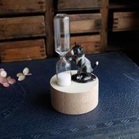 atelier coin|ネコの砂時計 3分/Joel(ジョエル)