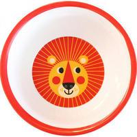 krone|OMM-designメラミンボウル ライオン