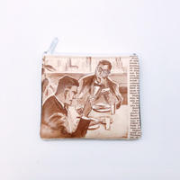 LIFE AND BOOKS   OLD PAPER POUCH (S)9-12