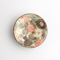 ミシャコシャ|7.A-7 okinawa 豆皿