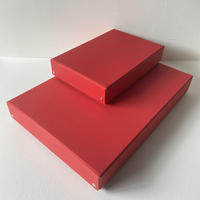 &PAPERS|PB TOOL BOX SET  red