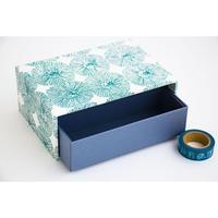BOX&NEEDLE|MT TAPE single[Gray / Finland paper]