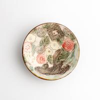 ミシャコシャ 6.A-6 okinawa 豆皿