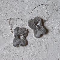 田中友紀 pierce [現] お花