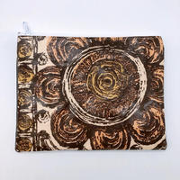 LIFE AND BOOKS|OLD PAPER POUCH (L)15
