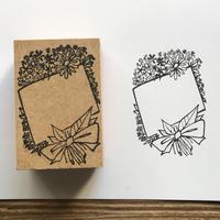 オソブランコ|フレーム フリーク「花束」