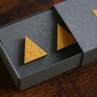 松本康孝 紙を纏う チーズ C