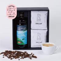 BUNDY BEANS I DECAF COFFEE GIFT