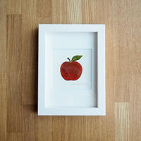 浅野みどり apple【原画 / フレーム付】