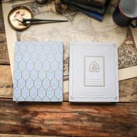 【7月号掲載分】啓文社印刷|活版印刷のお手紙箱セット