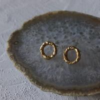 田中友紀|pierce [撚] brass
