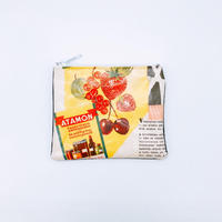 LIFE AND BOOKS   OLD PAPER POUCH (S)8-11