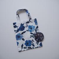 otsukiyumi|anemoneミニバッグとミラーのセット