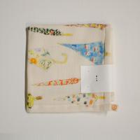 イイダ傘店 | ミニタオル / 傘の鳥