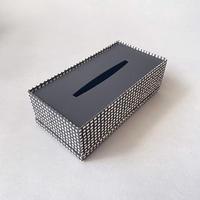 &PAPERS|SNEAK LOKTA bold grid black