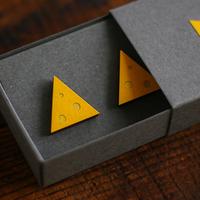 松本康孝|紙を纏う|チーズ A